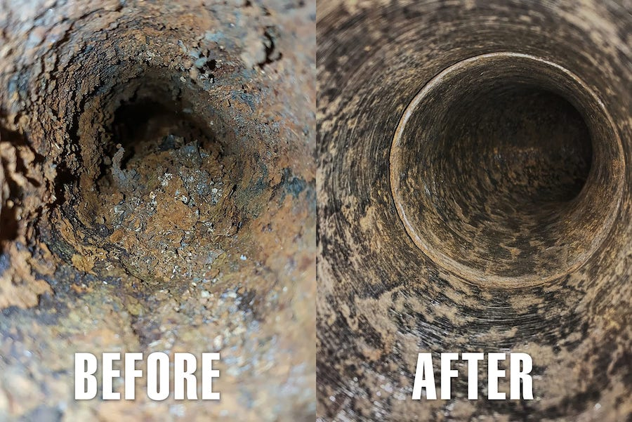 Hydro Jetting Drain Cleaning Emergency Plumber Rooter Service near palm springs palm desert cathedral city rancho mirage desert hot springs indian wells indio bermuda dunes la quinta