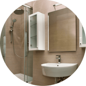 bathroom plumbing repair near palm springs palm desert cathedral city indio indian wells la quinta coachella thousand palms rancho mirage desert hot springs and the entire coahcella valley